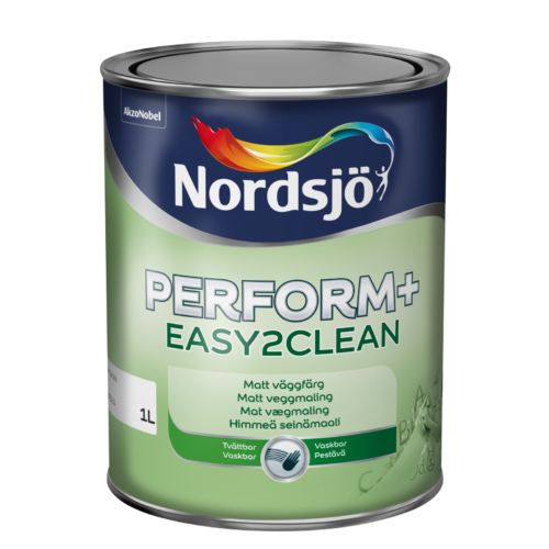 Nordsjö Perform+ Easy2Clean